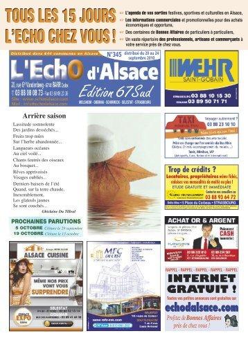 Mise en page 1 - Echo d'alsace