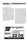 verantwortung - TSV Neuenstein Tischtennisabteilung - Seite 4