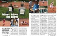 Das NDJTT 2009 in der Zeitschrift