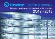 Finder PENTRU ELECTRICIAN