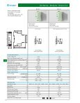 @finder 82 Series - Modular Timers 5 A - Page 2
