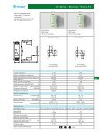 @finder 82 Series - Modular Timers 5 A - Page 3