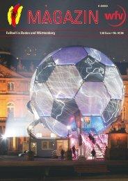 Download Magazin - Badischer Fußballverband