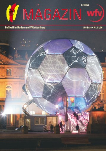 Download Magazin - Badischer Fußballverband