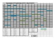 Gesamtspielplan SVV-Handball Saison 2012/13 (Stand 24.08.2012)