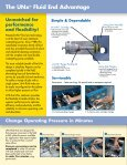 Global Leader in Waterjetting Solutions - Jetstream - Page 4