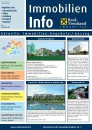 Info - Real-Treuhand Immobilien