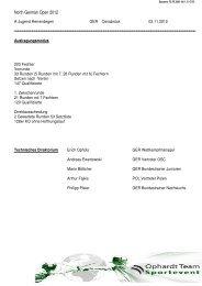 Ergebnisse als PDF