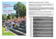 Ferienprogramm Mitteilungsblatt 2012_06_08 mit ... - Stadt Waghäusel