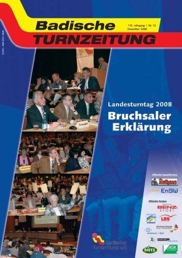 Dezember (3.690 Kb) - Badischer Turner Bund
