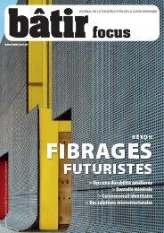 Visualiser pdf - Le journal romand de la construction