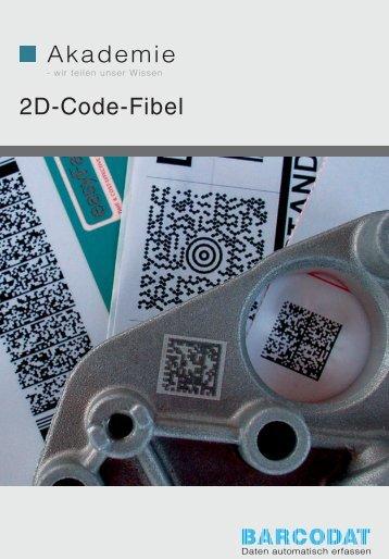 2D-Code-Fibel 2011