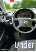 VW Golf IV Variant - Finsterwalder Elektronik, Wedel - Page 2