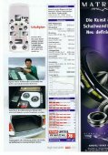 VW Golf IV Variant - Finsterwalder Elektronik, Wedel - Page 6