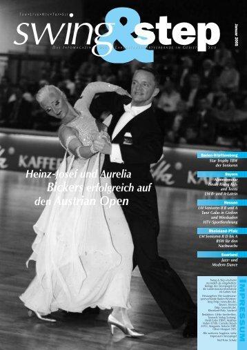 Hessen - Deutscher Tanzsportverband eV