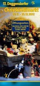 Deggendorf im Advent - Seite 3