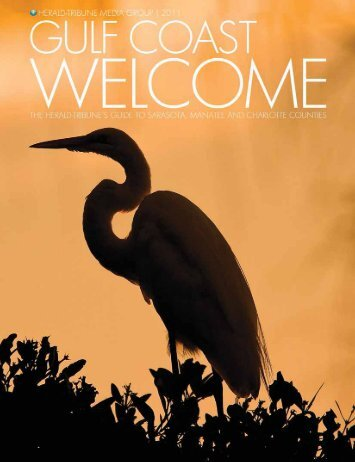 Gulf Coast Welcome Magazine 2011 - Sarasota Real Estate Market ...