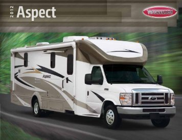 Aspect - Winnebago