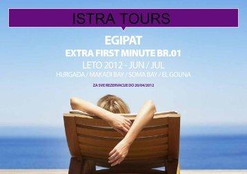 Istratours-Doboj.com