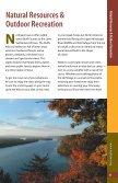 bluff country - Northeast Iowa Resource Conservation & Development - Page 5