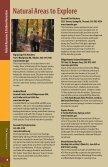 bluff country - Northeast Iowa Resource Conservation & Development - Page 6