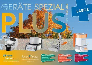 SEPT. – DEZ. 2012 - Poulson Dental GmbH