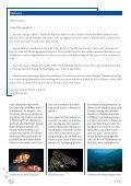 aucherparadies mit Kehrseite - Tauchclub Triton - Bad Vilbel eV - Seite 2