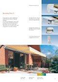 Die eleganten Cassettenmarkisen Novetta Plus H, CC ... - M. Gliese - Seite 3
