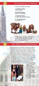 11. Landshuter Krippenweg - Tritonus Brass - Seite 4