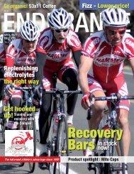 Endurance News - Issue 79 - Hammer Nutrition