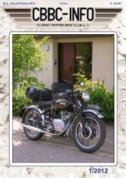 Info 1-12 - CBBC - Classic British Bike Club