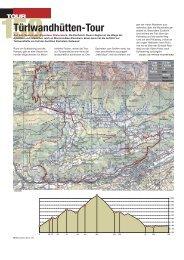 Türlwandhütten-Tour - Nyx