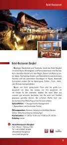 Kulinarium - Ramsau am Dachstein - Seite 5