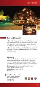 Kulinarium - Ramsau am Dachstein - Seite 7