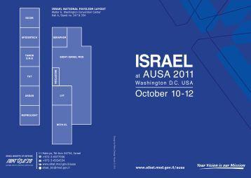ISRAEL - Sibat