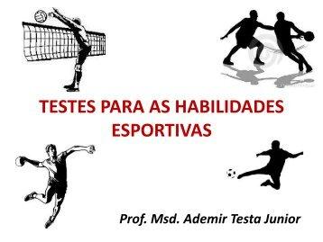 TESTES PARA AS HABILIDADES ESPORTIVAS.pdf - Webnode