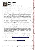 Stresemann Stresemann Club - Stresemann Club – Rechtsliberale ... - Seite 2