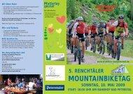 sonntag, 10. mai 2009 start - Triathlon-Team Bad Peterstal