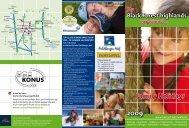 The 10 Communities Of - Toubiz
