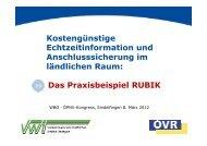 Power-Point-Präsentation - Omnibus-Verkehr Ruoff GmbH