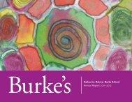 Katherine Delmar Burke School Annual Report 2011–2012
