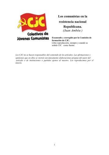 Los-comunistas-en-la-resistencia-nacional-republicana