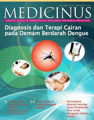 Diagnosis dan Terapi Cairan pada Demam Berdarah ... - Dexa Medica