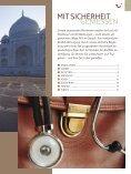 Ärztlich begleitete Reisen - TUI ReiseCenter - Seite 3
