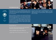 THE BRAINIACS.COM Directed by Blair Treu Starring Kevin ... - TMG