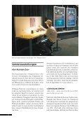 GESCHäFTSBERICHT - Technorama - Seite 6