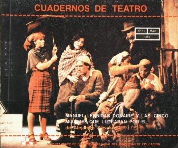 manuel leonidas donaire - Memoria Chilena