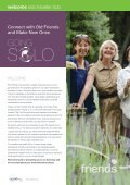 go solo travel club - Phil Hoffmann Travel - Page 2
