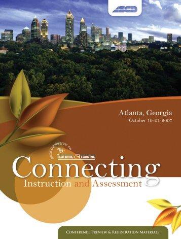 Atlanta - ASCD