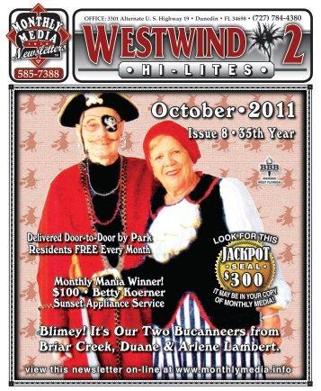 October•2011 - monthlymedia.info
